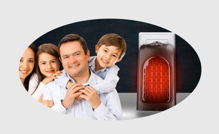 handy heater pro opinioni clienti