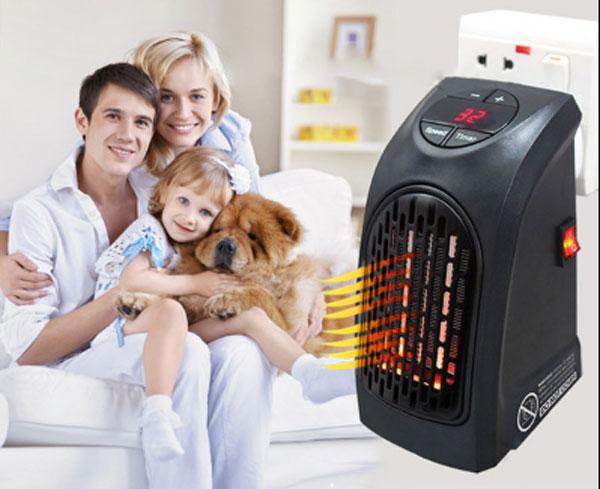 handy heater pro